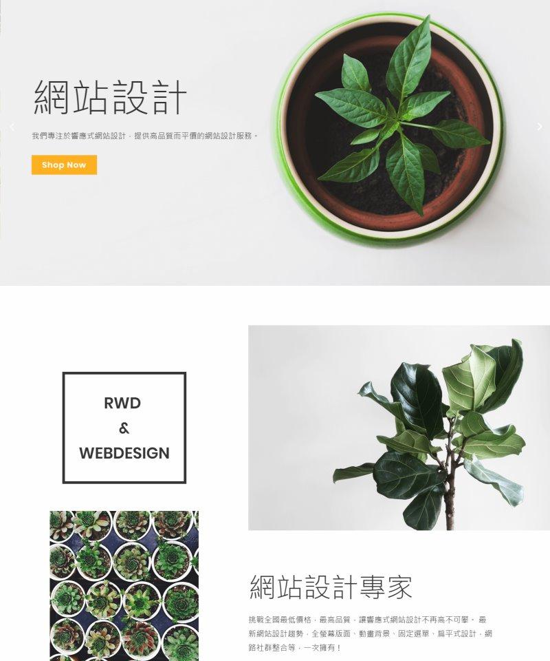 網站設計-84
